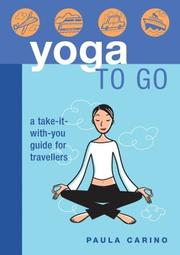 Cover of: Yoga to Go