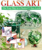 Cover of: Glass Art