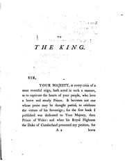 Cover of: The History Of The Rebellion In The Year 1745