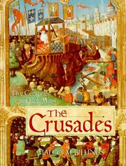 Cover of: The Crusades | Malcolm Billings