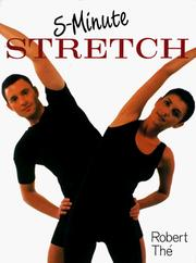 Cover of: 5-minute stretch