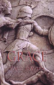 Cover of: Grace | Paul Davies