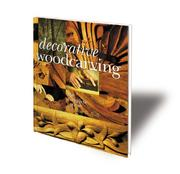Cover of: Decorative woodcarving