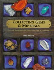 Cover of: Collecting Gems & Minerals