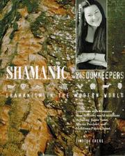 Cover of: Shamanic Wisdomkeepers: Shamanism in the Modern World