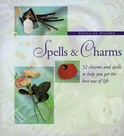 Cover of: Spells & Charms