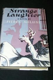 Cover of: Strange laughter