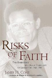 Cover of: RISKS OF FAITH
