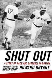 Cover of: Shut Out | Howard Bryant