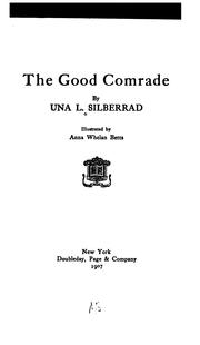 Cover of: The good comrade