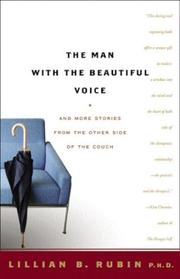 Cover of: The Man with the Beautiful Voice