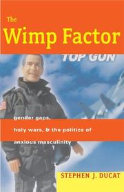 Cover of: The Wimp Factor