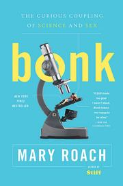 Cover of: Bonk by Mary Roach