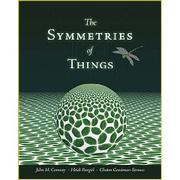 Cover of: The symmetries of things