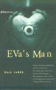 Cover of: Eva
