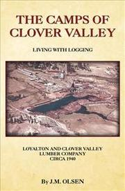 Cover of: The Camps of Clover Valley