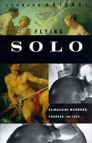 Cover of: Flying solo
