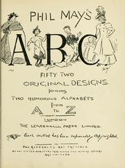 Phil May's ABC