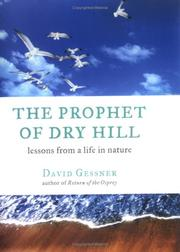 Cover of: The Prophet of Dry Hill