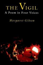 Cover of: The vigil