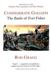 Cover of: Confederate Goliath: The Battle of Fort Fisher