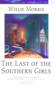 Cover of: The last of the Southern girls