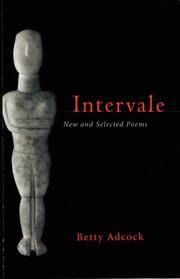 Cover of: Intervale
