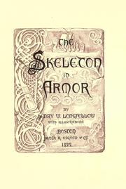 Cover of: The skeleton in armor
