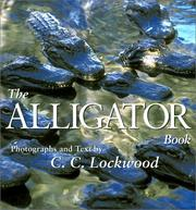 Cover of: The Alligator Book