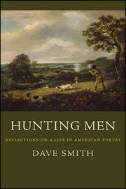 Cover of: Hunting Men | Dave Smith