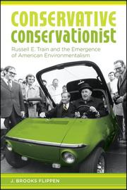 Cover of: Conservative Conservationist by J. Brooks Flippen