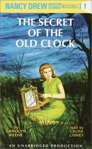 Cover of: The Secret of the Old Clock