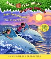 Cover of: Magic Tree House CD Collection Books 9-16 | Mary Pope Osborne