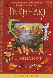 Cover of: Inkheart |