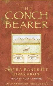 Cover of: The Conch Bearer |
