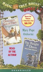 Cover of: Magic Tree House: Books 1 & 2 |