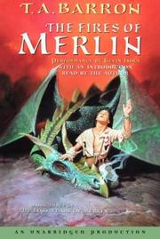 Cover of: The Fires of Merlin
