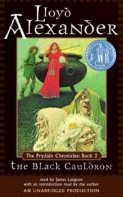 Cover of: The Prydain Chronicles Book Two