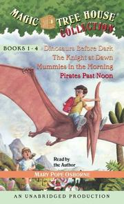 Cover of: Magic Tree House Collection
