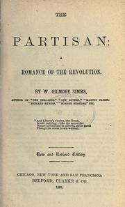 Cover of: The partisan