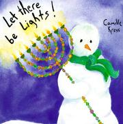 Cover of: Let there be lights!