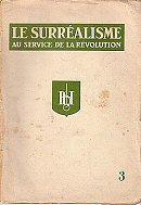 Cover of: Le\Surrealisme au Service de la Revolution by André Breton