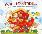 Cover of: April foolishness