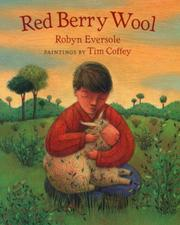 Cover of: Red berry wool