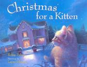 Cover of: Christmas for a kitten