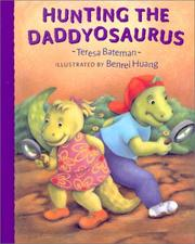 Cover of: Hunting the daddyosaurus