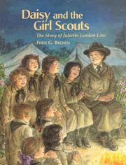 Cover of: Daisy and the Girl Scouts