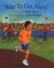 Cover of: Way to go, Alex!