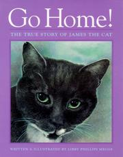Cover of: Go Home!