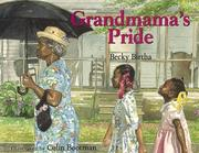 Cover of: Grandmama